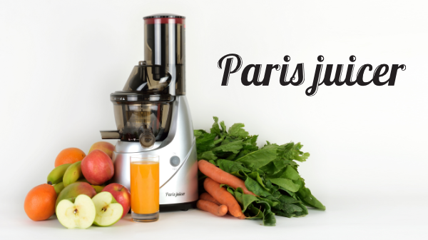 Paris Juicer
