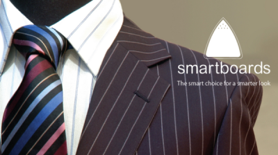 Smartboards - When Ironing gets not just better but Smarter