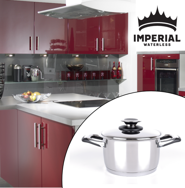 Imperial Waterless